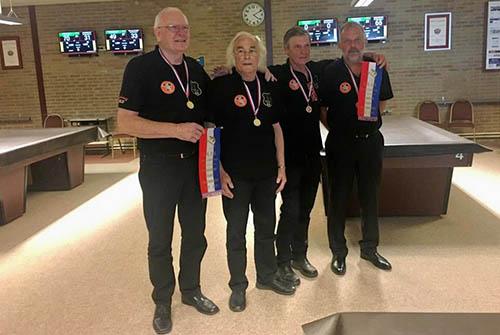Steenwijk Auto Veld kampioen